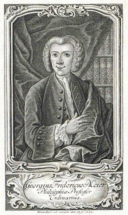 Georgius Fridericus Meier (6536462973)