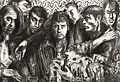 Gerard Byrne Boys without Toys November 2014 charcoal on canvas.jpg