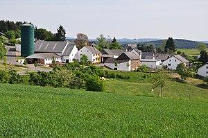 Sassen, Germany - Image: Germany (20), Rhineland Palatinate, Sassen
