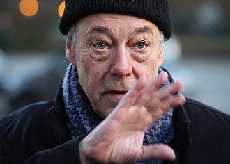 Gerry Badger - Gerry Badger (2016)