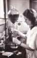 Gewinnung des Penicillin G, Dresden 1949.png