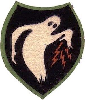 Ghost Army - Ghost Army Insignia circa 1944.