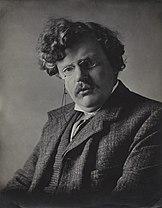 G. K. Chesterton
