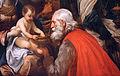 Gio. bernardo carbone, adorazione dei magi, 1635-80 ca. 02.JPG