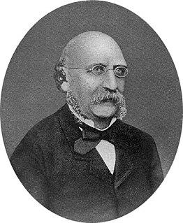 Giovanni Battista de Rossi Italian archaeologist