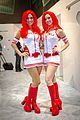 Girls of Electronic Entertainment Expo - E3 2011 - (1).jpg
