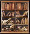 Giuseppe Maria Crespi - Bookshelves - WGA05755.jpg