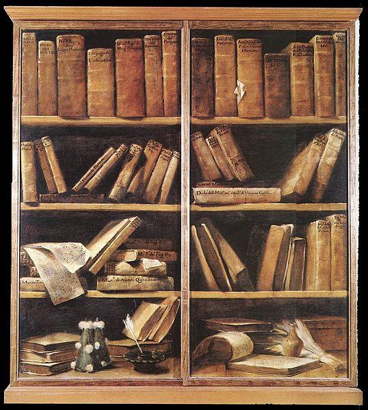 File:Giuseppe Maria Crespi - Bookshelves - WGA05755.jpg