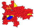 Glasgow 2003 Local Elections Map.png