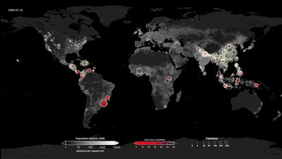 File:Global Rainfall-Triggered Landslides from 2007 through 2015.webm