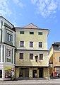 Gmunden - Bürgerhaus, Traungasse 1.JPG