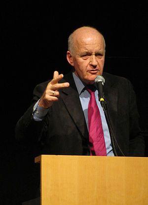 Basic income around the world - Götz W. Werner, a German proponent of basic income.