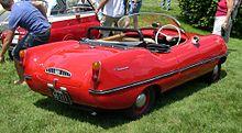 Buckle Motors Wikipedia