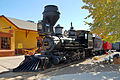 Golden CO Colorado-Railroad-Museum DL&G-191 2012-10-18.jpg