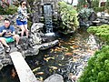 Goldfish Pond outside Chikan Tower, Tainan - panoramio.jpg