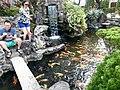 Goldfish Pond outside Chikan Tower, Tainan - panoramio.jpg