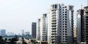Gomti Nagar
