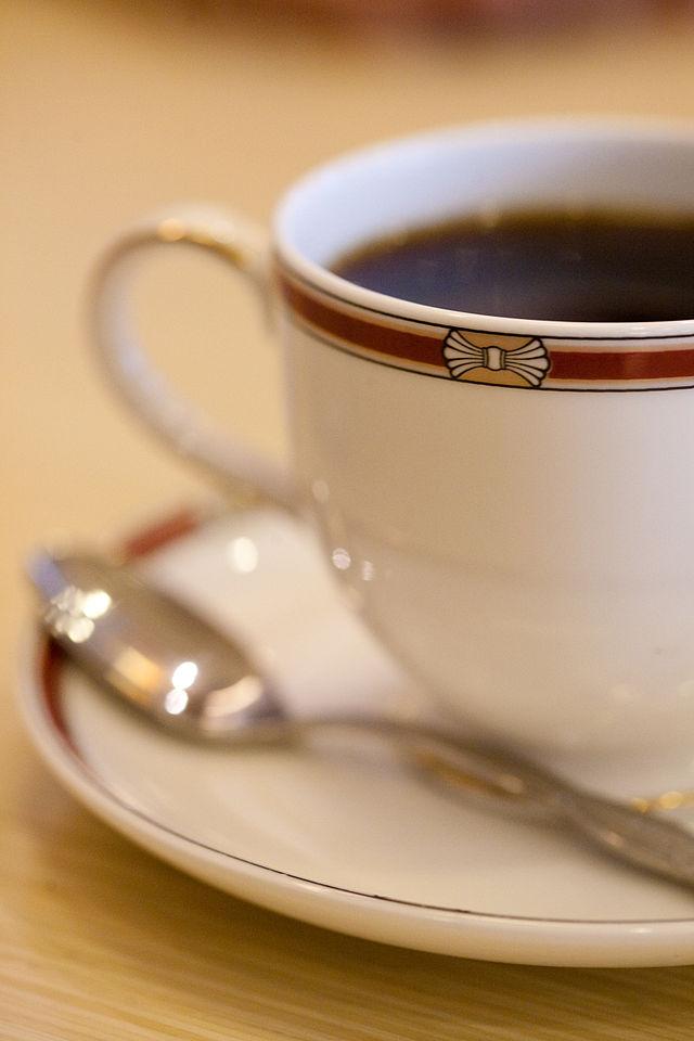 pharisäer kaffee in hamburg