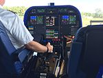 Goodyear N1A Wingfoot One Airship 001.JPG