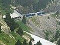 Gorges de Núria - extrem de dalt P1030171.JPG