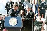Governor Jeb Bush at his inauguration.jpg