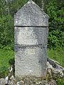 Gränssten 1929 Landskapsgräns Dalarna Gestrikland (RAÄ-nr Ockelbo 187-1) 3429.jpg