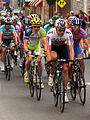 Grand Prix Cycliste de Québec 2012, Dominik Nerz & Edvald Boasson Hagen (7953032400).jpg