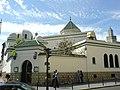 Grande mosquée de Paris - panoramio.jpg