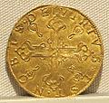Granducato di toscana, zecca di firenze, alessandro de' medici, oro 1533-1536, 02.JPG