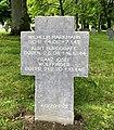 Grave in Recogne German war cemetery 2.jpg