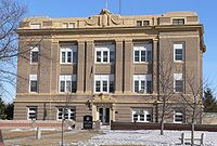 Greeley County Courthouse (Nebraska) from W 1.JPG