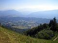 Gresse-en-Vercors Monestier-de-Clermont (vu depuis le Pas du Serpaton) 1.jpg