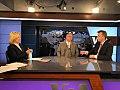 Greta Van Susteren interviews Rep. Mike Bost and Jacob Funk Kirkegaard.jpg