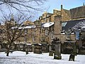Greyfriars Kirkyard in winter - geograph.org.uk - 1629006.jpg