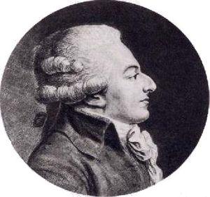 Alexandre Balthazar Laurent Grimod de La Reynière - Grimod de La Reynière
