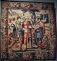 Gruuthuse, arazzo con storia di david, 1550-1599 ca.JPG