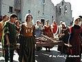 """Guardia Sanframondi (BN), 2003, Riti settennali di Penitenza in onore dell'Assunta, la rappresentazione dei """"Misteri"""". - Flickr - Fiore S. Barbato (34).jpg"""