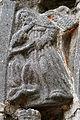 Guimiliau - Enclos paroissial - le porche - PA00089998 - 030.jpg