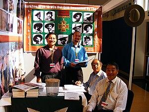 Gurkha Justice Campaign - Gurkha Justice Campaigners, 2008