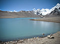 Gurudongmar Lake,North Sikkim,India 2010-05-08.jpg