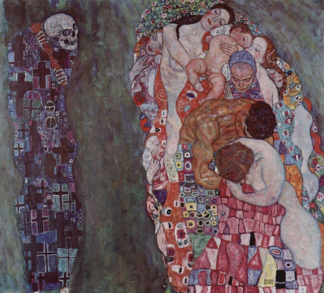 File gustav klimt wikimedia commons for Biographie de klimt