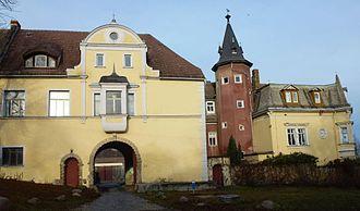 Wengelsdorf - Wengelsdorf Manor