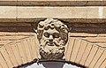 Hôtel de Castagnier d'Auriac Toulouse clef d'arc.jpg