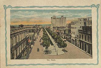 Sonora Matancera - Havana in the 1920s