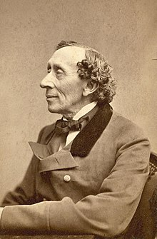 Hans Christian Andersen HCA by Thora Hallager 1869.jpg