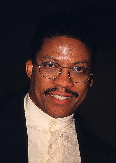 Picture of a band or musician: Herbie Hancock