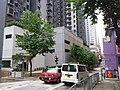 HK 西營盤 Sai Ying Pun 第三街 Third Street 廣豐台 Kwong Fung Terrace Yau Yee Lane August 2018 SSG.jpg