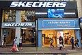 HK CWB 銅鑼灣 Causeway Bay 啟超道 Kai Chiu Road shop Skechers n Intimissimi clothing Sept 2018 IX2.jpg
