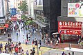HK CWB 麥當勞大廈 McDonald's Building Restaurant view 百德新街 Paterson Street Sept 2018 IX2 visitors 02.jpg
