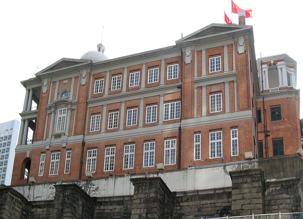 HK Court of Final Appeal